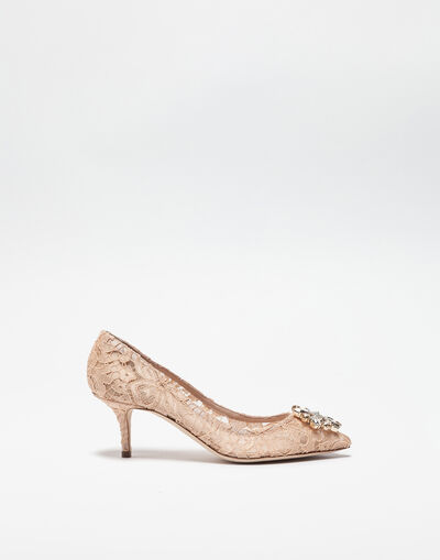 factory outlet great quality buy good Women's Rainbow Lace Shoes | Dolce&Gabbana