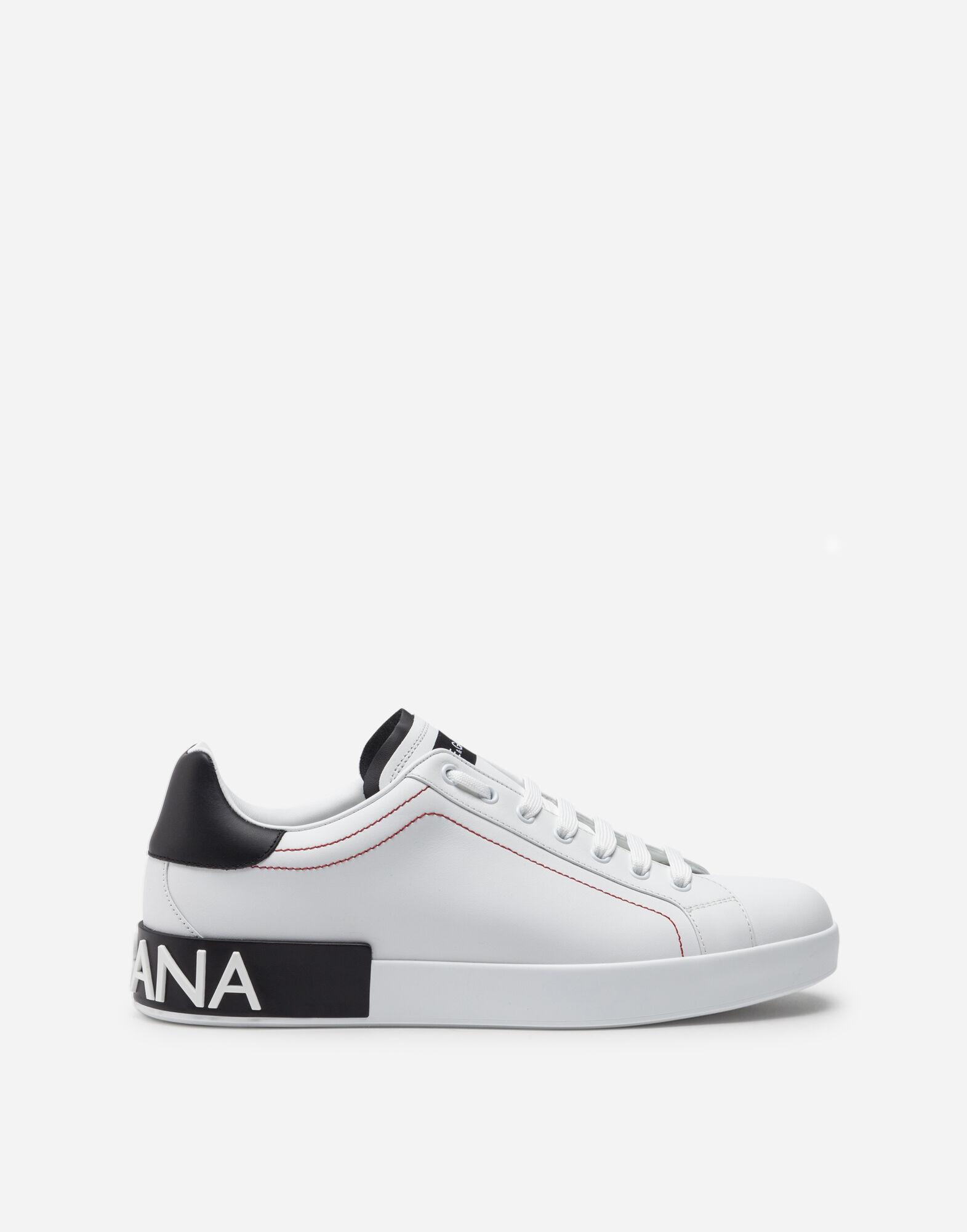 Portofino Sneakers In Nappa Calfskin