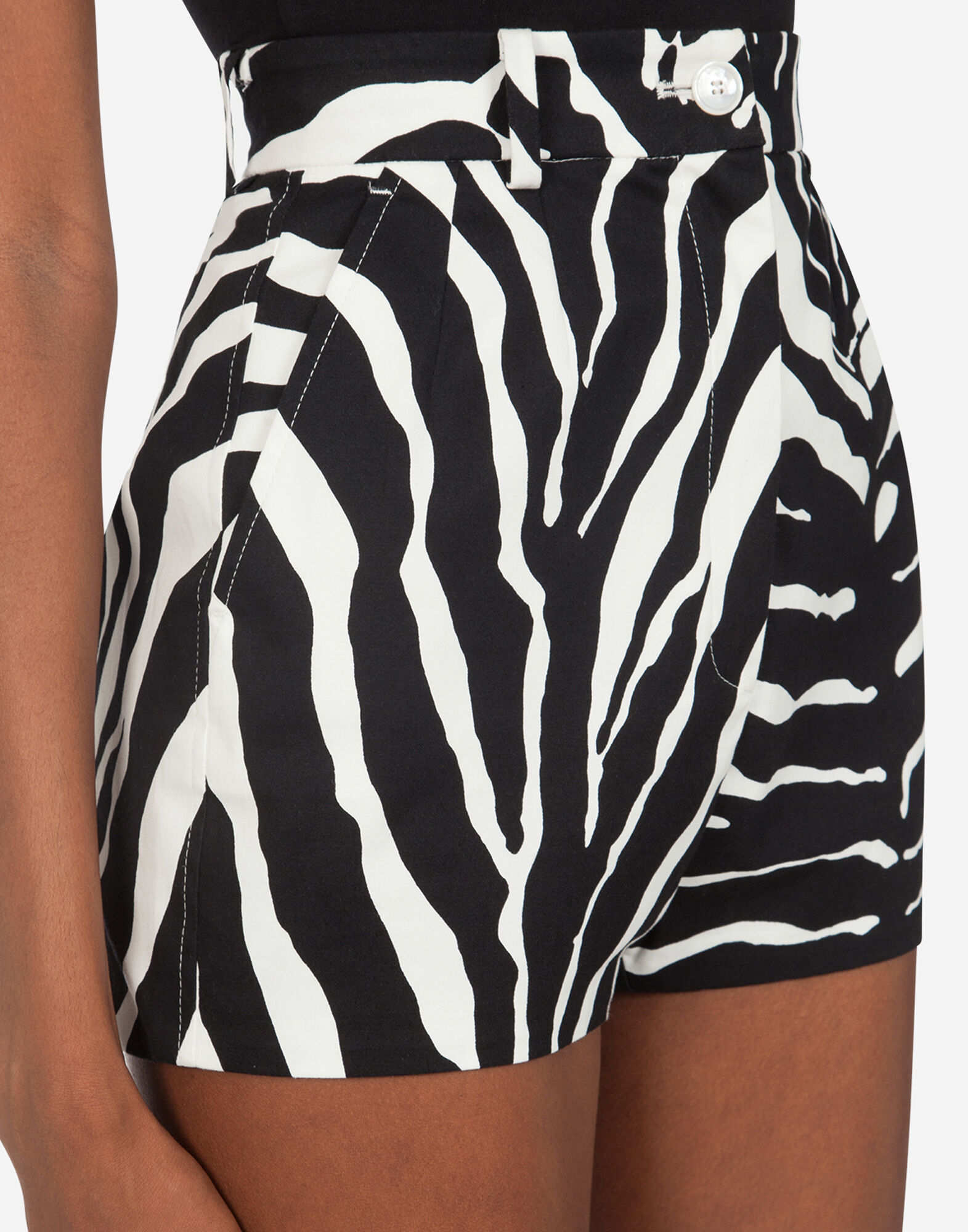 Pantalons et Shorts Femme | Dolce\u0026Gabbana