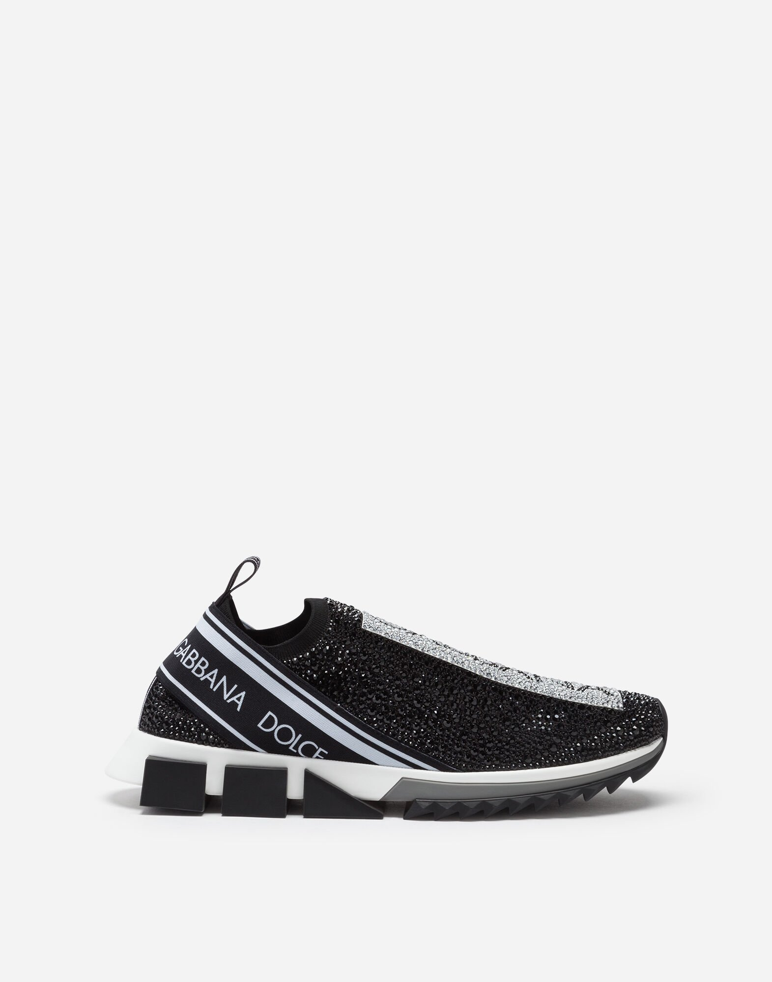 Sorrento Sneakers with Crystals - Men's