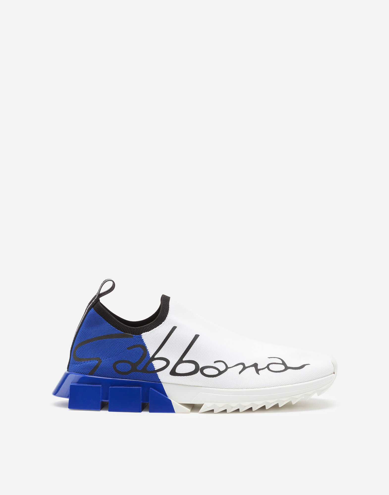 STRETCH MESH SORRENTO SNEAKERS WITH