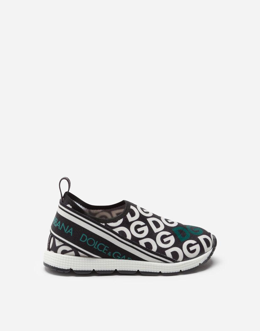 davvero comodo enorme sconto il più economico Sneaker Primi Passi - Scarpe Bambino | Dolce&Gabbana