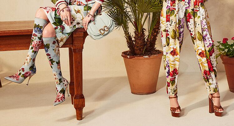 Scarpe Donna | Dolce&Gabbana